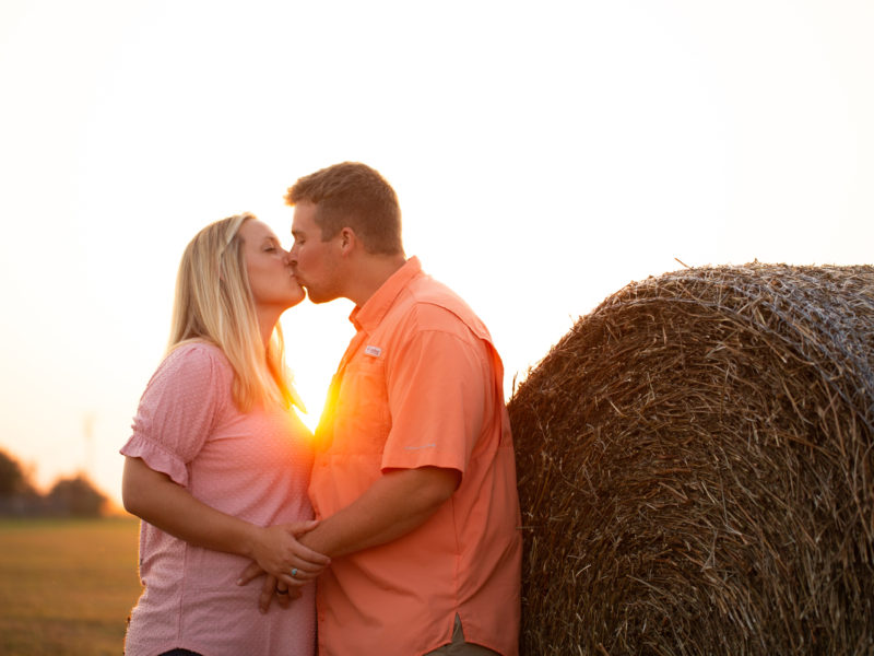 Kelsey + Jake | Maternity Session